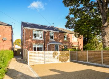 Thumbnail 5 bed semi-detached house for sale in Wilson Avenue, Ossett