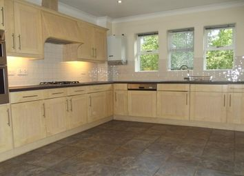 Thumbnail 3 bed flat to rent in Stanhope Road, Bowdon, Altrincham