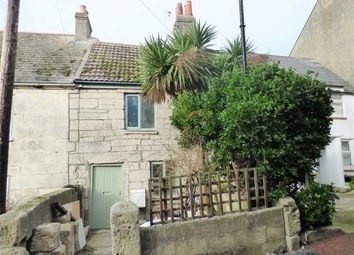 Thumbnail 2 bed cottage for sale in King Street, Portland, Dorset