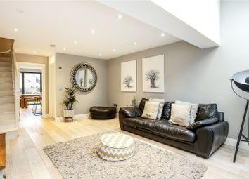 Thumbnail 3 bed end terrace house for sale in Oakhurst Close, Teddington