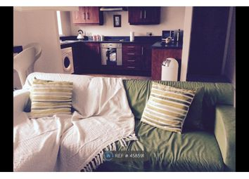 Thumbnail 2 bedroom flat to rent in Trinity Wharf, Hull