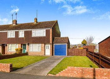 Thumbnail 2 bed terraced house for sale in Pottingfield Road, Rye