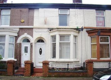 Thumbnail 2 bed terraced house to rent in Faraday Street, Everton, Liverpool