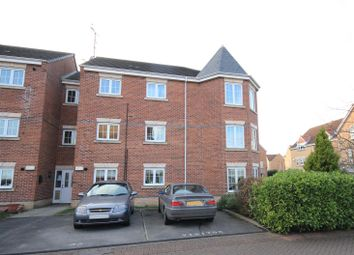 Thumbnail 3 bed flat for sale in Cavalier Court, Balby, Doncaster
