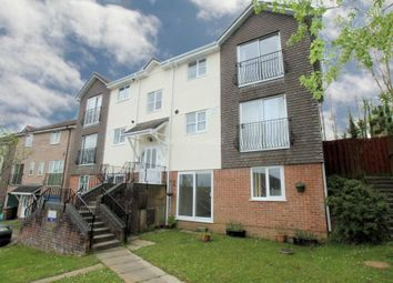 Thumbnail 1 bedroom flat for sale in Prestonbury Close, Widewell