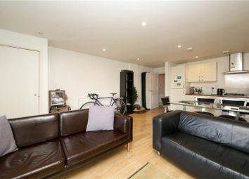 Thumbnail 2 bed flat to rent in Shore Road, London
