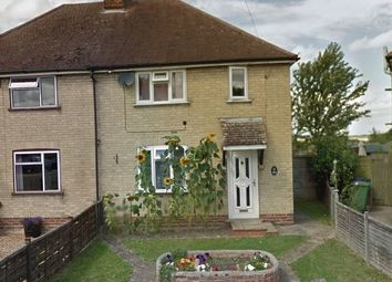 Thumbnail 3 bed detached house for sale in Davey Crescent, Great Shelford, Cambridge