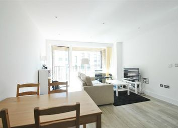 Thumbnail 1 bed flat to rent in Bodiam Court, 4 Lakeside Drive Park Royal, Park Royal