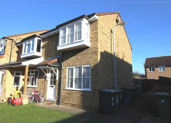 Thumbnail 2 bed end terrace house for sale in Danziger Way, Borehamwood