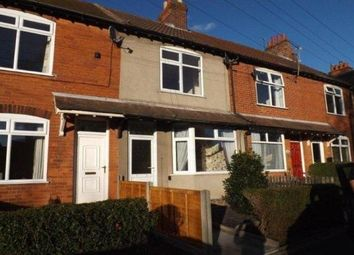 Thumbnail 3 bed property to rent in Hugglescote, Coalville