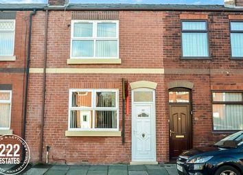 Thumbnail 2 bed terraced house to rent in Barton Street, Golborne, Warrington