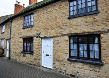 Thumbnail 2 bed cottage to rent in High Street, Olney