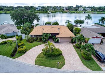 Thumbnail 4 bed property for sale in 103 Poinciana Ln, Largo, Fl, 33770
