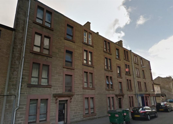 Thumbnail 1 bed flat to rent in Tr Cleghorn Street, Dundee
