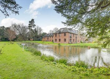 Thumbnail 2 bedroom flat for sale in Delves House West, Ringmer, Lewes, East Sussex