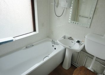 Thumbnail 4 bedroom semi-detached house to rent in Fairholme Road, Withington, Manchester