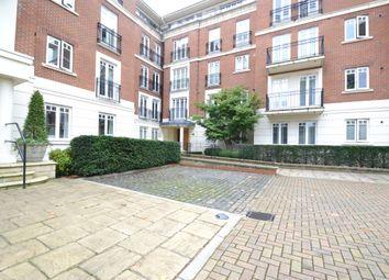 Thumbnail 1 bed flat for sale in Richmond Bridge Development, Richmond, East Twickenham