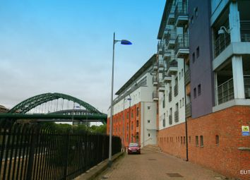 Thumbnail 1 bedroom flat for sale in Chandlers Road, Sunderland