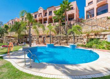 Thumbnail 3 bed town house for sale in Estepona, Málaga, Spain