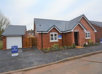 Thumbnail 2 bed detached bungalow for sale in Halam Road, Southwell