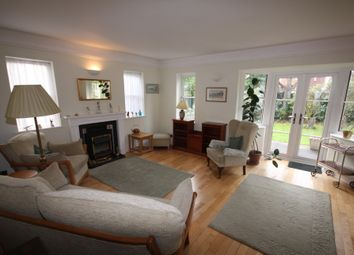 Thumbnail 2 bed detached bungalow for sale in Victoria Road, Bidford On Avon