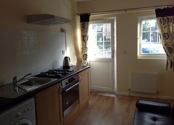 Thumbnail Studio to rent in Hazelmere Road, Northolt