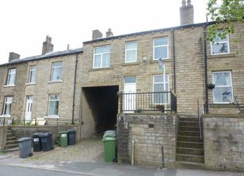 Thumbnail 4 bed end terrace house for sale in Manchester Road, Linthwaite, Huddersfield