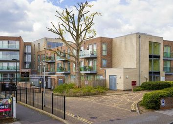 Thumbnail 3 bed flat for sale in Fuller Court, Park Road, Crouch End, London