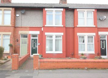 Thumbnail 3 bed terraced house for sale in Seafield Avenue, Crosby, Liverpool