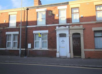 Thumbnail 3 bedroom terraced house for sale in Plungington Road, Fulwood, Preston