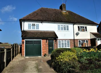 Thumbnail 4 bedroom semi-detached house for sale in Dunstable Road, Dagnall, Berkhamsted