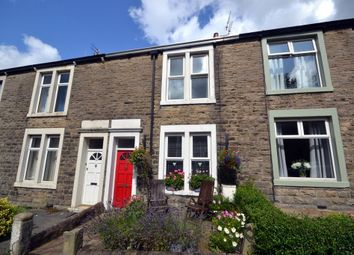 Thumbnail 2 bed terraced house for sale in St Mary's Street, Clitheroe, Lancashire