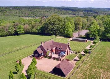 Thumbnail 5 bed detached house for sale in Dewhurst Lane, Wadhurst, East Sussex