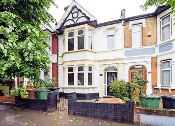 Thumbnail 4 bed terraced house for sale in James Lane, Leyton, Whipps Cross, London
