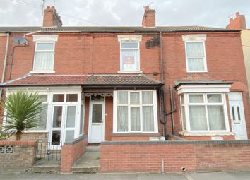 Thumbnail 1 bed flat to rent in Diana Street, Scunthorpe