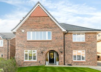 Thumbnail 5 bed detached house for sale in Blind Lane, Knaresborough