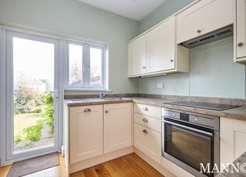 Thumbnail 3 bedroom semi-detached house to rent in Dallinger Road, London