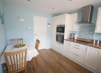 Thumbnail 3 bed terraced house to rent in Lingholme, Chester Le Street