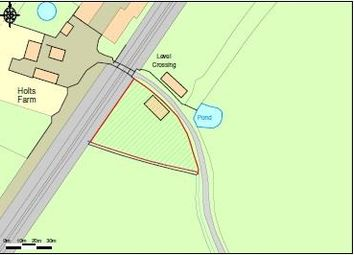Thumbnail Land for sale in Charlton On Otmoor, Oxfordshire
