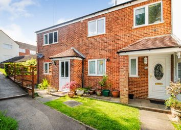 Thumbnail 3 bed flat for sale in Leat Close, Sawbridgeworth