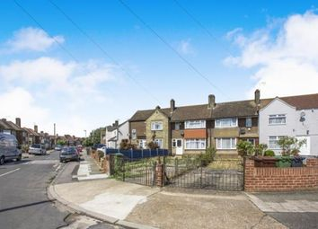 Thumbnail 3 bedroom terraced house for sale in Levine Gardens, Barking