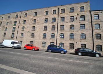 Thumbnail 2 bed flat to rent in Commercial Street, Edinburgh, Midlothian