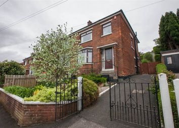 Thumbnail Semi-detached house for sale in 32, Upper Knockbreda Road, Belfast