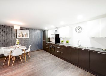 Thumbnail 1 bed flat for sale in New Coventry Road, Sheldon, Birmingham