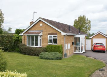 Thumbnail 2 bedroom detached bungalow for sale in Sycamore Grove, Groby, Leicester