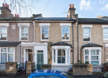Thumbnail 4 bedroom terraced house for sale in Waghorn Street, Peckham Rye
