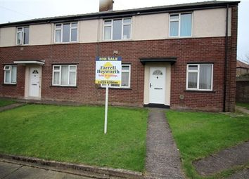 Thumbnail 1 bed flat for sale in Tyne Road, Barrow In Furness