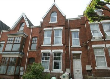Thumbnail 7 bed terraced house for sale in Bernard Street, Uplands, Swansea