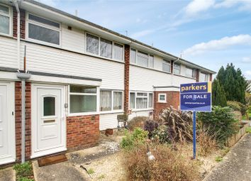 Thumbnail 3 bed terraced house for sale in Greenwood Meadow, Chinnor, Oxfordshire