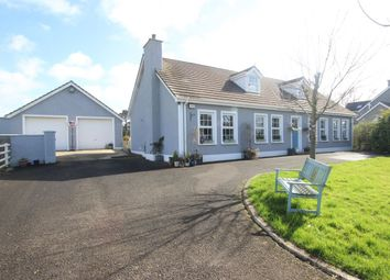 Thumbnail 4 bed detached house for sale in Lenagh Road, Randalstown, Antrim